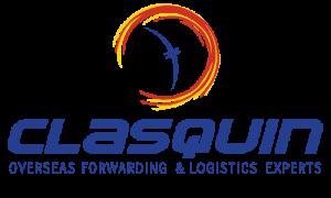 Logo clasquin