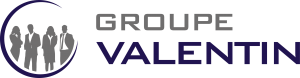 Logo Groupe Valentin