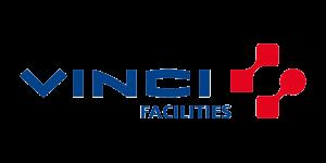 Logo vinci facilities